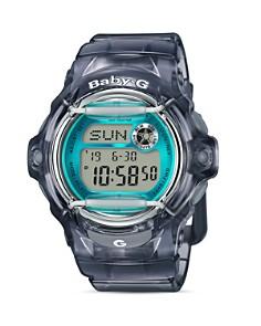Baby-G Digital Jelly Watch, 45.9mm - Bloomingdale's_0