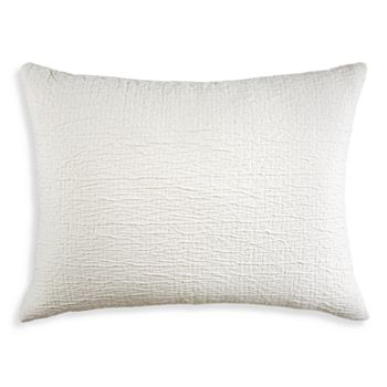 DwellStudio - Woodgrain Matelassé King Sham