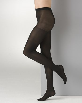 HUE - Super Opaque Tights