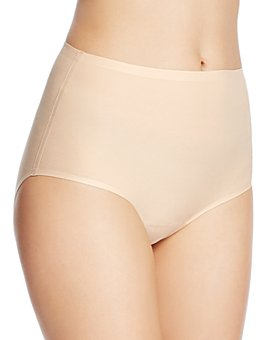 Chantelle - Soft Stretch One-Size Seamless Briefs