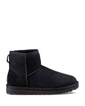 UGG® - Women's Classic II Mini Boots