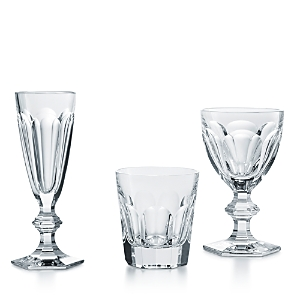 Click here for Baccarat Harcourt 1841 3-Piece Glassware Set prices