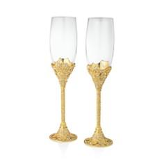 Olivia Riegel Gold Windsor Flute, Set of 2 - Bloomingdale's_0