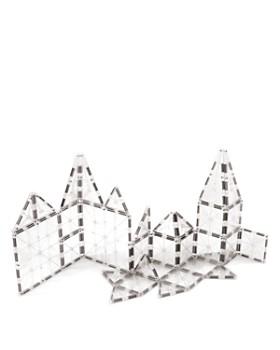 Magna-tiles - ICE 32-Piece Set - Ages 3+