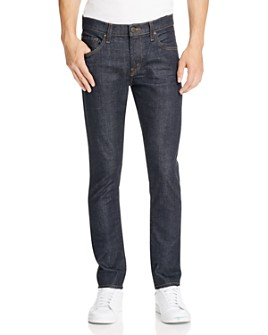J Brand - Mick Super Skinny Fit Jeans in Hood