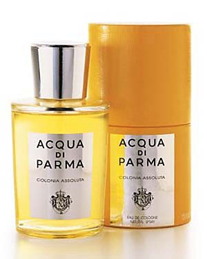 Acqua di Parma Colonia Assoluta Eau de Cologne Natural Spray 3.4 oz.