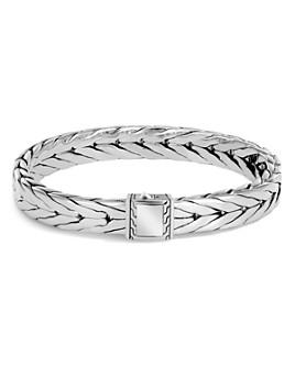 JOHN HARDY - Men's Sterling Silver Modern Chain Bracelet