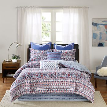Echo - Woodstock Bedding Collection
