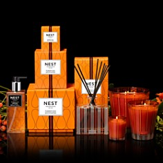 NEST Fragrances - Pumpkin Chai Home Fragrance Collection