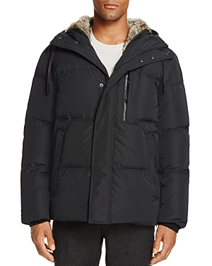 Andrew Marc Ascent Down Parka
