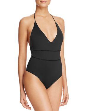 Tavik Carmel One Piece Swimsuit