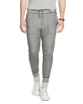 $Polo Ralph Lauren French Terry Jogger Pants - Bloomingdale\u0027s