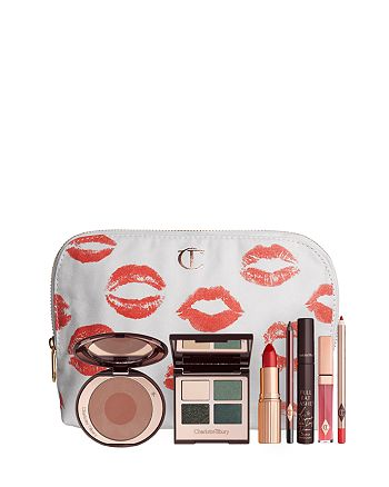 Charlotte Tilbury - The Rebel Set