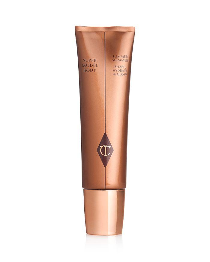 Charlotte Tilbury - Supermodel Body Slimmer Shimmer: Shape, Hydrate & Glow