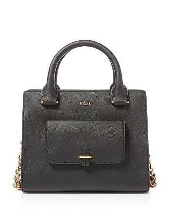 b3874f93498 Ralph Lauren Winston Mini Bag | Bloomingdale's