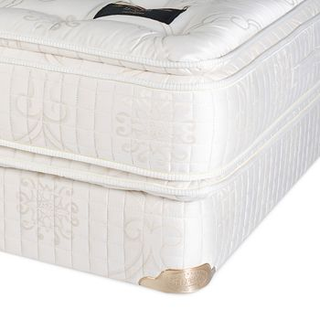 Shifman - Heritage Firm Pillow Top Twin Mattress Only - 100% Exclusive
