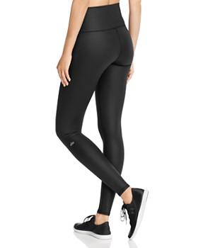 Alo Yoga - High Waist Airbrush Leggings