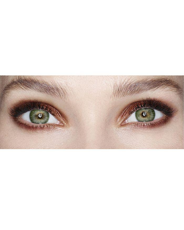 charlotte tilbury bronzed garnet review