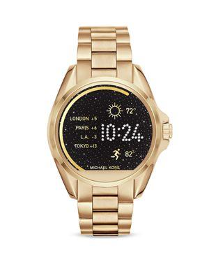 Michael Kors Access Bradshaw Smartwatch, 44.5mm thumbnail