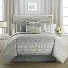 Waterford Allure Comforter Set, King
