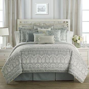 Waterford - Allure Comforter Set, Queen