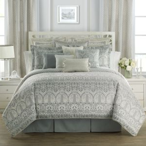 Waterford Allure Comforter Set, King