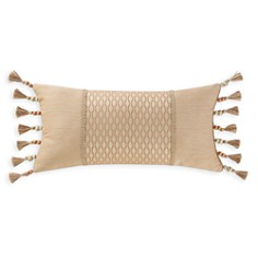 "Waterford Margot Breakfast Pillow, 11"" x 22"" - Bloomingdale's_0"