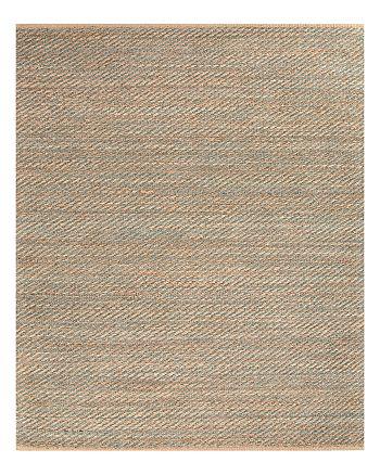 "Jaipur - Himalaya Diagonal Weave Area Rug, 3'6"" x 5'6"""