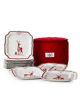 Juliska - Reindeer Games Hostess Collection