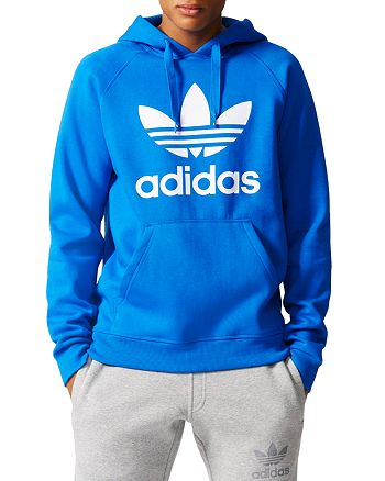 b68645bae799 adidas Originals - Trefoil Hoodie