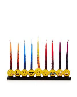 Rite Lite - Emoji Menorah