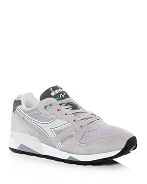 Diadora N9000 Nyl Ii Lace Up Sneakers