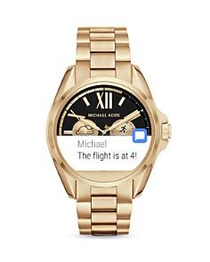 Michael Kors - Bradshaw Smartwatch, 44.5mm