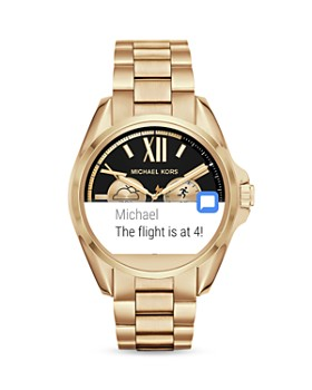 Michael Kors - Bradshaw Smartwatch, 44.5mm