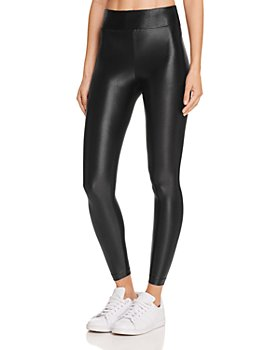 KORAL - High Rise Lustrous Leggings