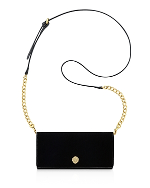 Anne Klein Wallet With Chain Strap Crossbody