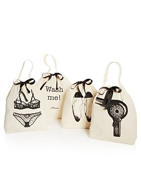 Bag-all - Women's Travel Bags, 4 Pack