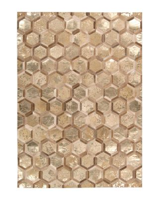 "Michael Amini City Chic Rug, 5'3"" x 7'5"""