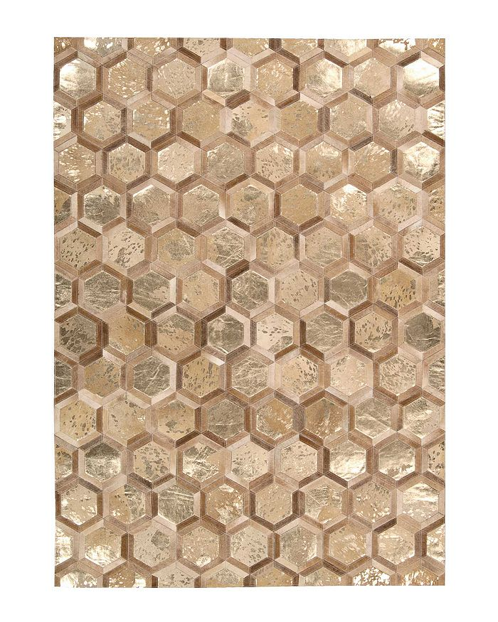 "Nourison - Michael Amini City Chic Rug, 5'3"" x 7'5"""