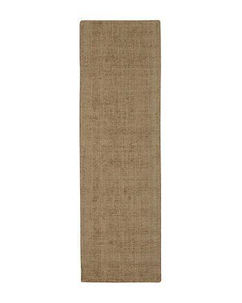 """Calvin Klein - Nevada Valley Runner Rug, 2'3"""" x 7'6"""""""