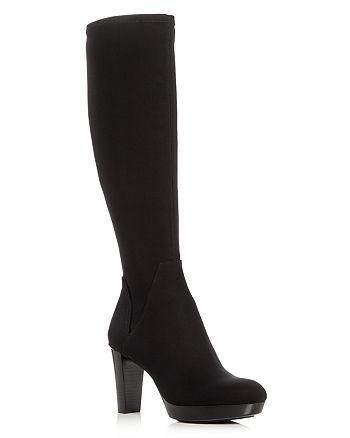 Donald Pliner - Women's Echoe High Heel Tall Boots