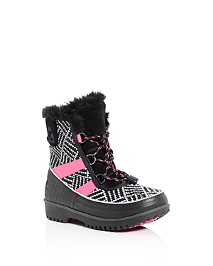 Sorel Girls' Tivoli Ii Waterproof Boots - Little Kid, Big Kid