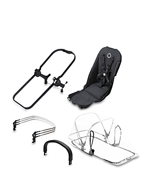 Bugaboo Donkey Duo Stroller Frame Extension Set