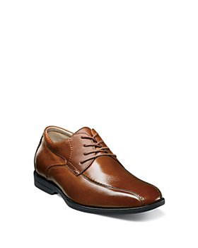 Florsheim Kids - Boys' Reveal Junior Plain Toe Oxfords - Toddler, Little Kid, Big Kid