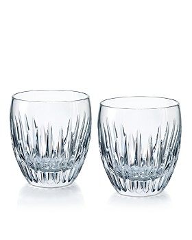 Baccarat - Massena Tumbler, Set of 2