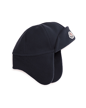 Moncler Infant Boys Polar Fleece Hat  Sizes Xxxsxxs