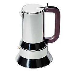 Alessi 6-Cup Espresso Coffee Maker - Bloomingdale's_0