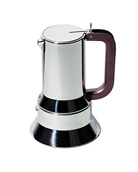 Alessi - Alessi Espresso Coffee Maker