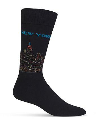 Hot Sox - New York Socks