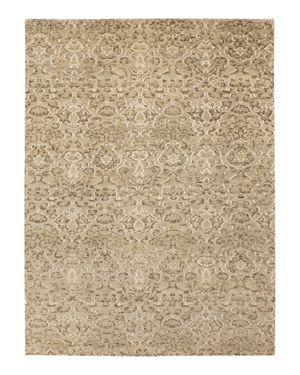 Grit & ground Reflection Area Rug, 6' x 9'